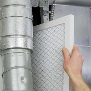 How to Change an Aprilaire/ Space- Gard Filter