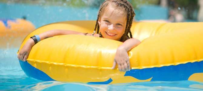 Checklist for Opening Your Swimming Pool