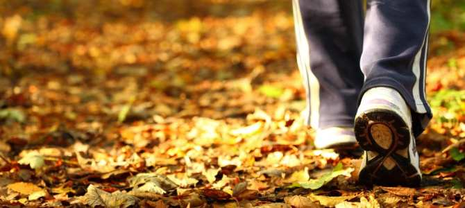 7 Easy Tips for Fall Fitness