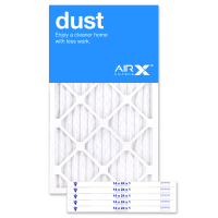 14x24x1 MERV 8 Dust Reduction | DiscountFilters.com