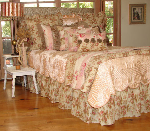 Davenport Ambrosia Bed Collection