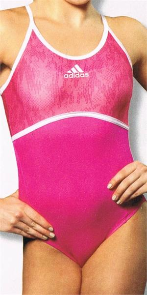 Discount Leotards Adidas Gymnastics Leotard LB-AT1353-CER