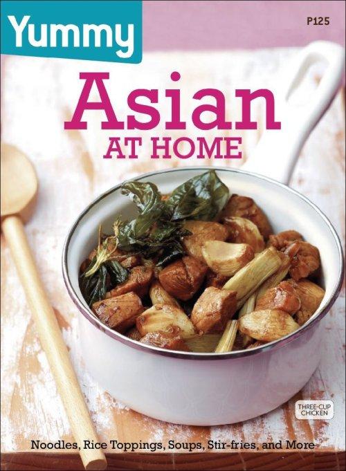 Medium Of Asian At Home