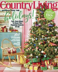 Country Living Magazine | Home Life in the Country ...