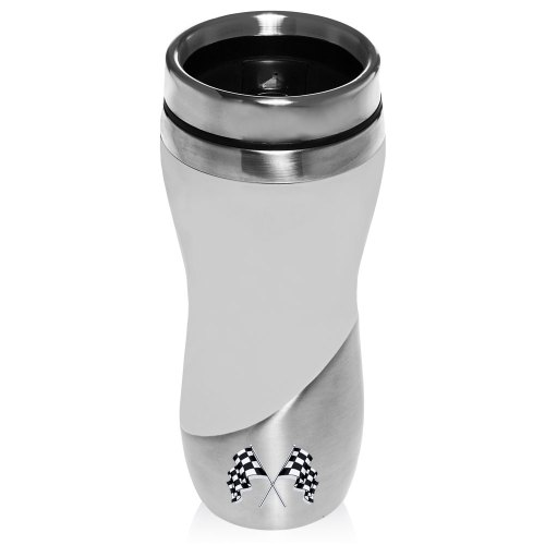 Medium Of Designer Coffee Travel Mugs