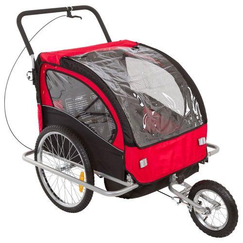 Medium Crop Of Baby Bike Trailer