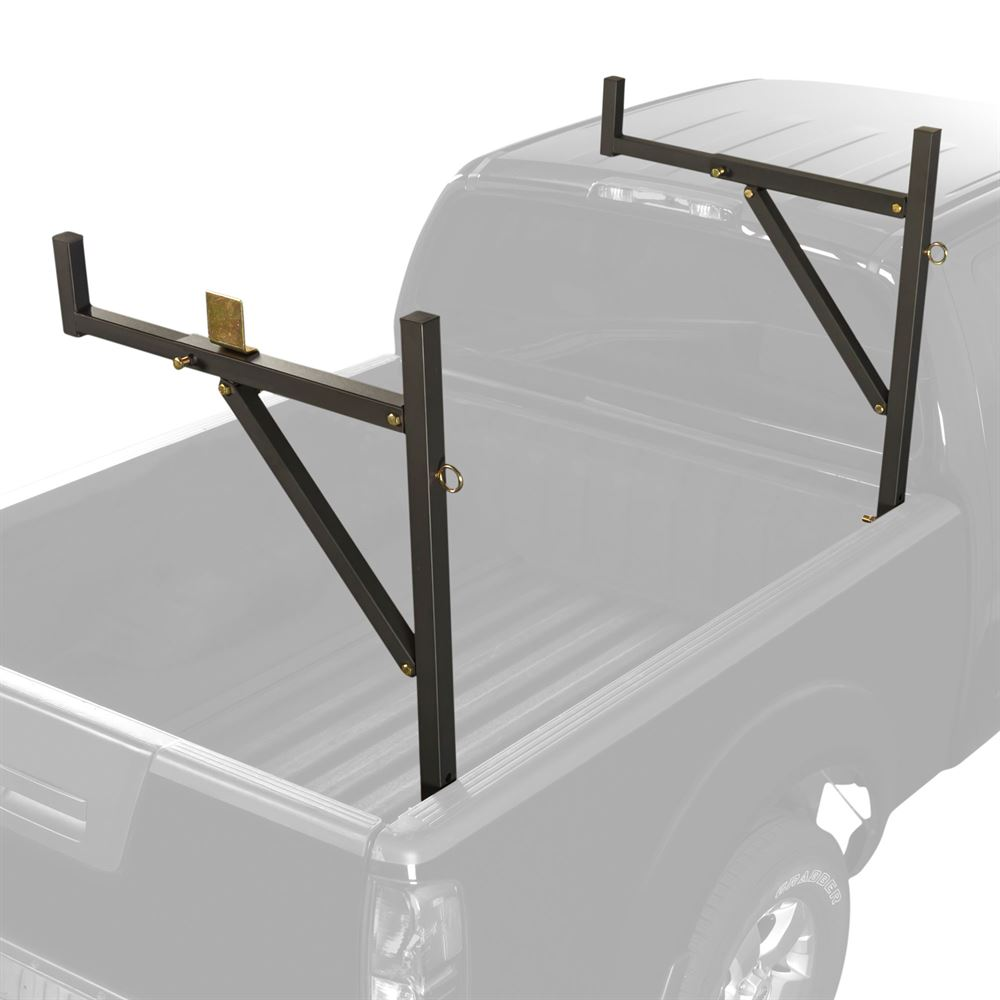 Apex No Drill Steel Ladder Rack Discount Ramps