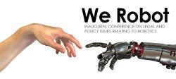 We Robot 2012 logo