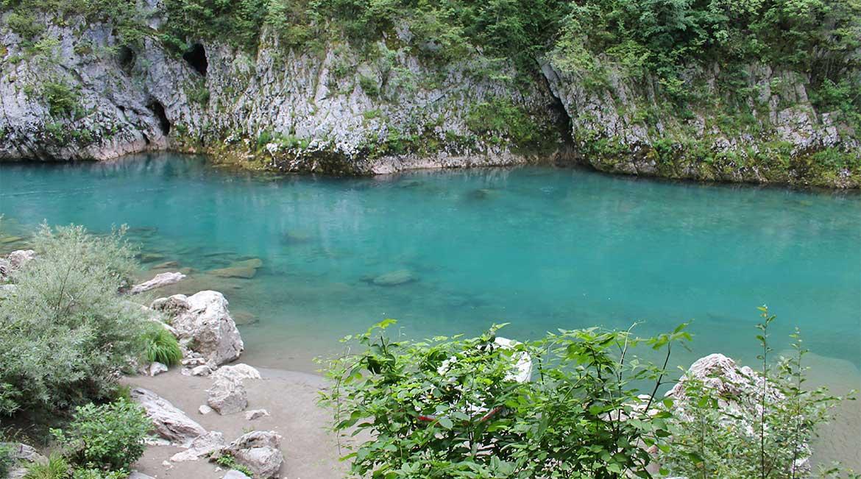 Time Wallpaper Quotes Tara River Discover Montenegro