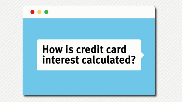 Understanding How Credit Card Interest Works Discover