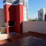 Rooftop parilla (bbq)