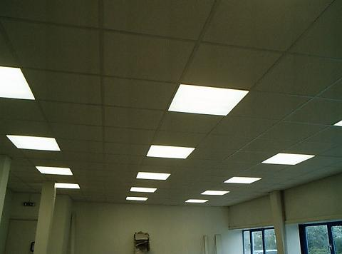 Office Ceiling Lighting Material