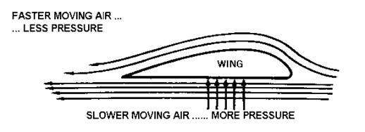 bernoullis principle diagram