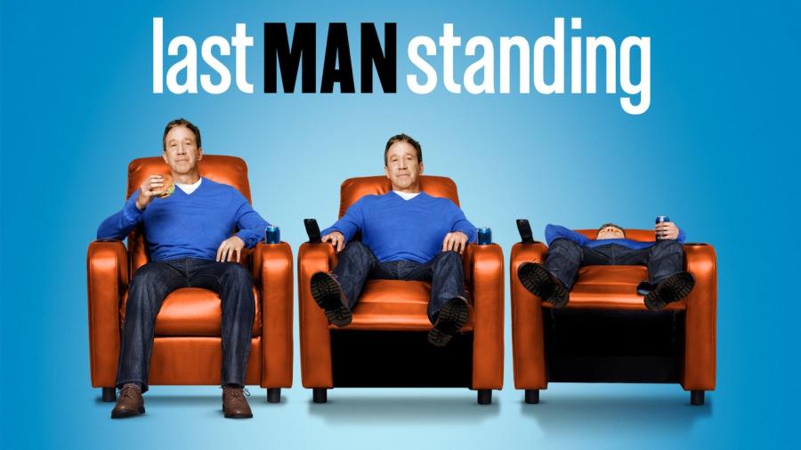 Last Man Standing - 11379534