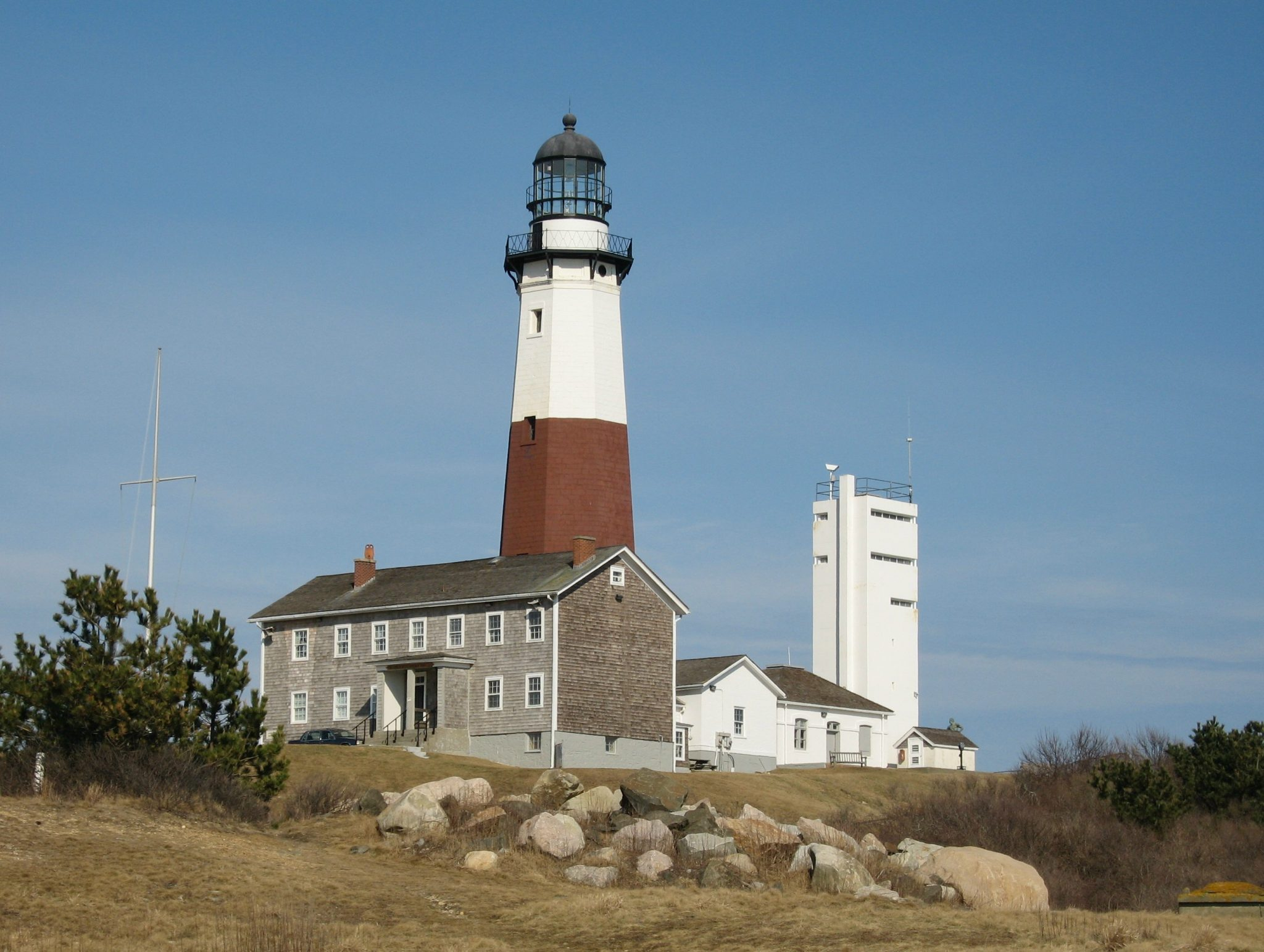Famous Lighthouses Lighthouses United States Long