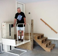 Unique Stair Chair Lifts for Seniors - rtty1.com | rtty1.com