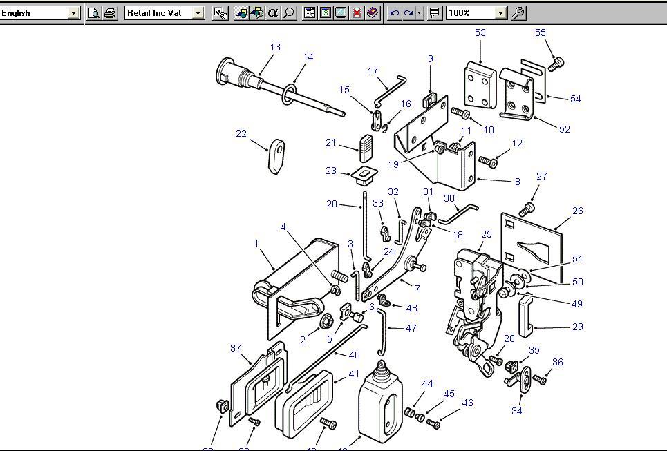 range rover reverse camera wiring diagram