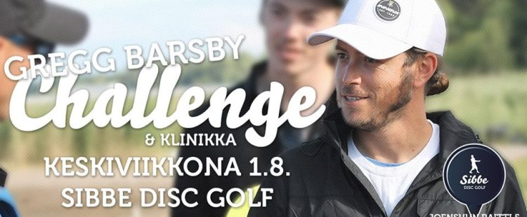Barsby Challenge