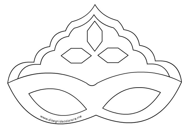 festa della mamma disegni da colorare gratis auto electrical Chinese 110Cc ATV Wiring Diagram maschera principessa da colorare