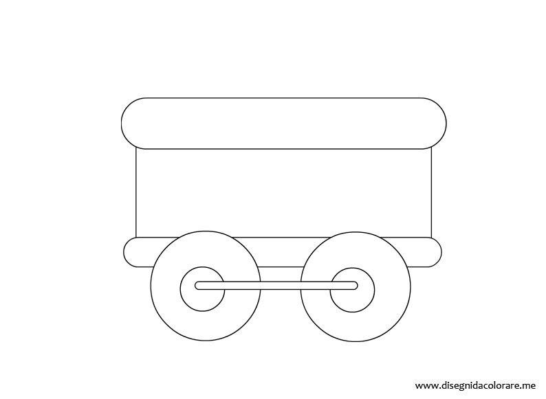 Treno  Vagone