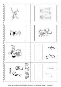 Disegno esercizi_scrittura_79 categoria alfabeto da colorare