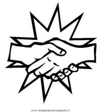 Disegni Da Colorare Di Amicizia Disegni Sull Amicizia Da