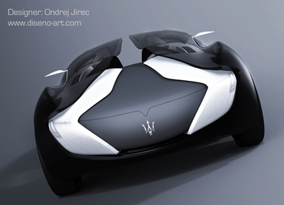 Mercedes Sports Cars Wallpapers Maserati Tramontane Concept Cars Diseno Art