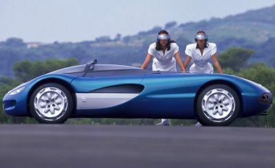Renault Laguna Concept Wikipédia