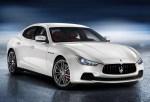 Maserati Ghibli Diseno Art