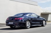 Mercedes Benz S AMG Coupe