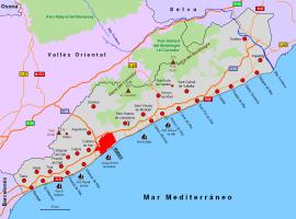 Map_Maresme