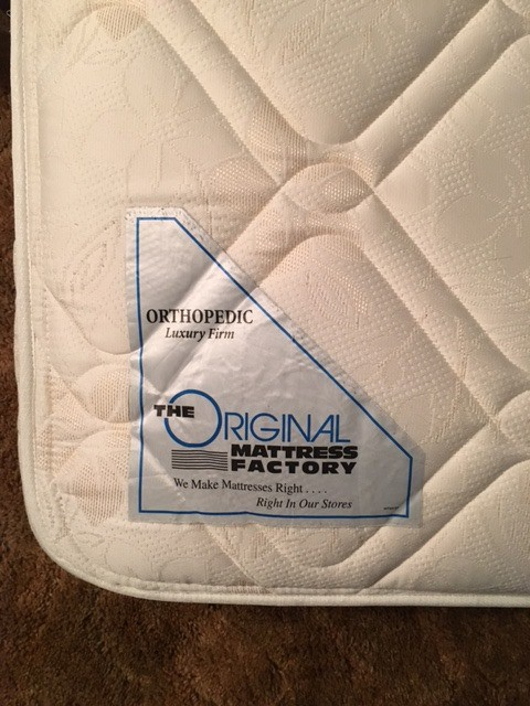 Tuft and Needle–Mattress Review The Dishers