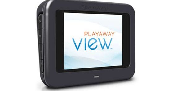 Video Devices Custom Portable Media Player Disk
