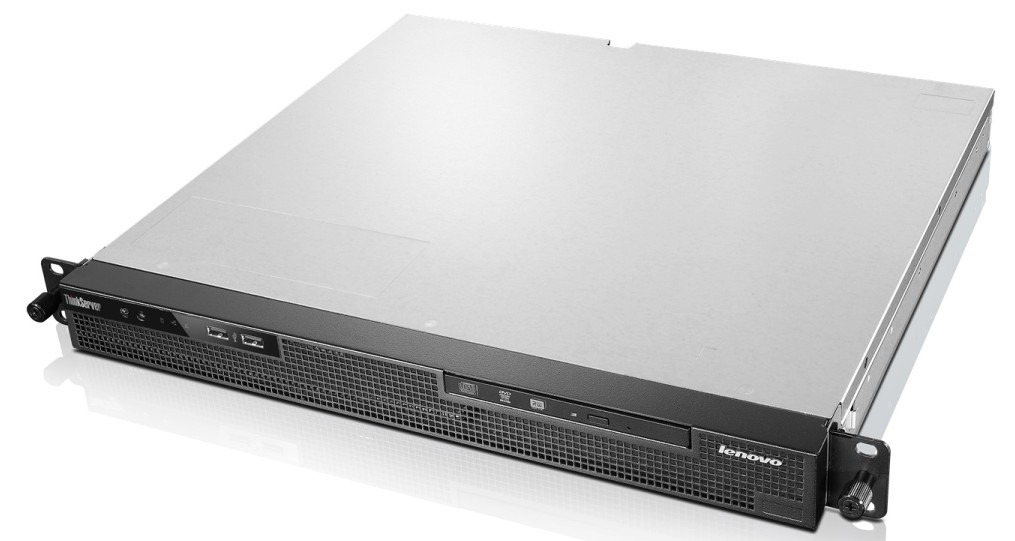 Lenovo Thinkserver Rs140 Rack Server Diskidee