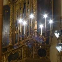 Orari Messe della Vigilia e di Natale nelle chiese accessibili del centro storico