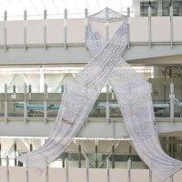 25 novembre - Fiocco bianco contro la violenza sulle donne