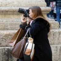 Negozi senza barriere a Verona