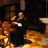 La Chiesa di Santa Toscana - Accessibilità e foto