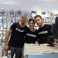 Tiger, il nuovo negozio allegro e doppiamente accessibile