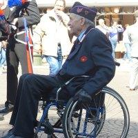 Celebrazioni per la festa della liberazione