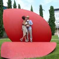 Simona e Martin per Accessibile è meglio - Viva gli sposi!