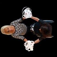Mondi accessibili: gioiello/scultura per carrozzina di Piera Legnaghi