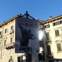 Tina Modotti. Retrospettiva