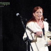 Premio Renato Simoni 2015 all'attrice Andrea Jonasson