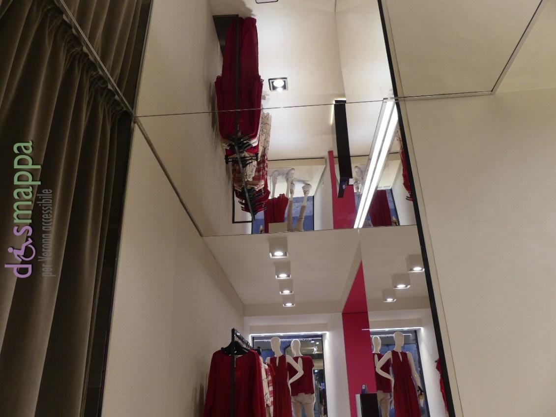 Accessibilit disabili negozio atos lombardini dismappa for Negozio con alloggi al piano di sopra