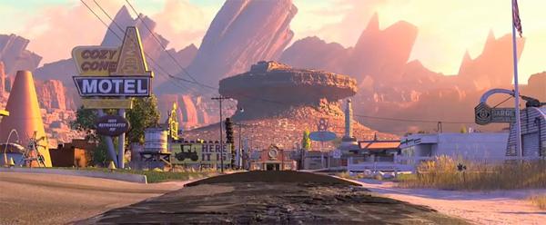 Mater Cars Wallpaper Cars The Disney And Pixar Canon Disneyclips Com