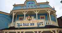 6 Restaurants We Love At Walt Disney Worlds Magic Kingdom ...
