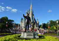 10 Essential Experiences You Must Have At Walt Disney ...