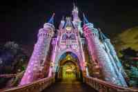 14 Amazing Facts About Walt Disney World's Magic Kingdom ...