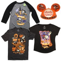Take a Look! 2018 Mickey's Not-So-Scary Halloween Party ...